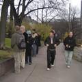 Des japonais en visite dans la capitale finlandaise lol