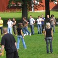 Des suédois, pas tous blonds!!
