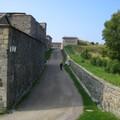 en route vers le château