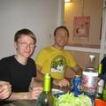 Roman et Stephan