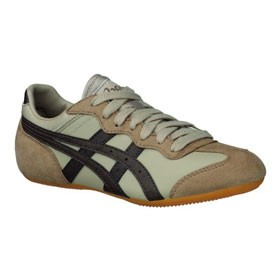 Et Collateral Asics Marron Beige Baskets 74IEwqE