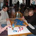 Découverte de l'Histoire par les jeux de société le 29 janvier 2006