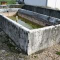 Le lavoir de la Veyle (ce qui en reste)