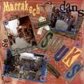 Les souks Marrakech
