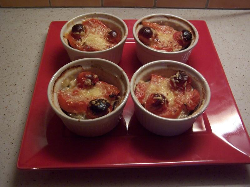 entr e chaude facile la cuisine de christine