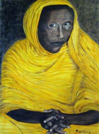 femme_au_voile_jaune