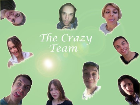 the_crazy_team