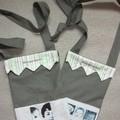 sacs bandoulière avec photos persos