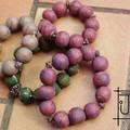 bracelets watermosaïqués