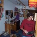 installation chambre de Violaine