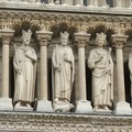 Quelques rois de France