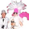 Le Cabaret - Music-Hall - Parodie - French cancan - etc..