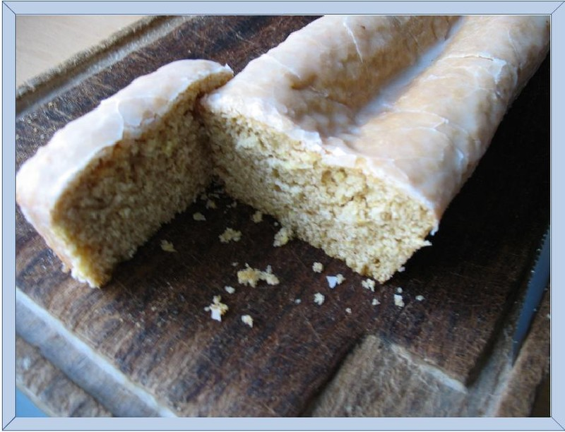 Cake Au Citron Glac Ef Bf Bd