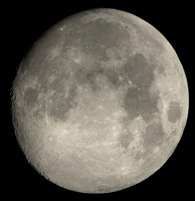 Lune de 13 jours