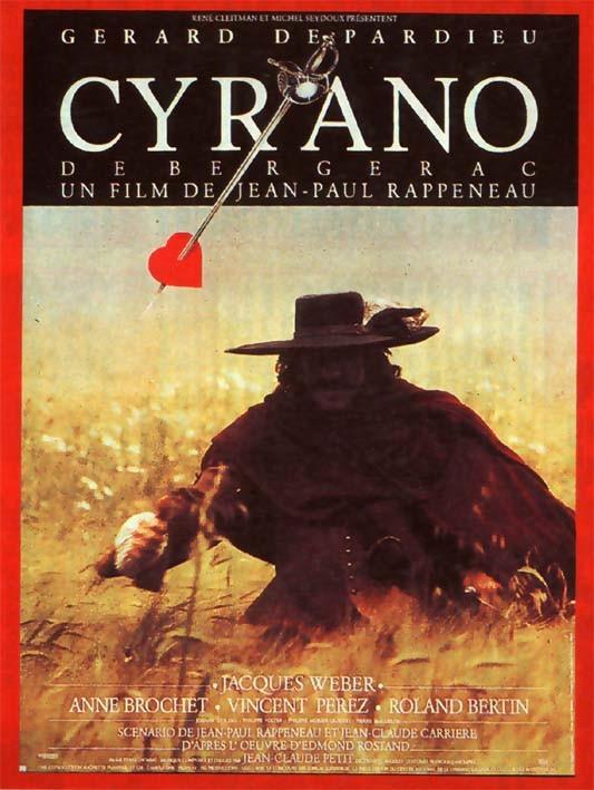 Cyrano de Bergerac, Depardieu inégalé...