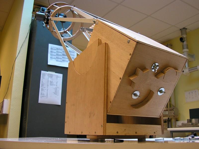03 -Prototype de dos...