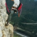 Via ferrata (Tenay 2003)