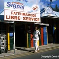 signal,Port-Mathurin,Rodrigues