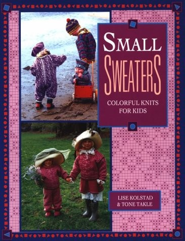Small Sweaters L Kolstad