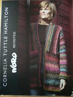 Cornelia Tuttle hamilton NORO