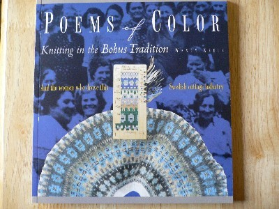 Poems of Colour Bohus Tradition