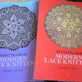 Lace Knitting 1 & 2