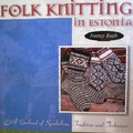 Folk knitt in Estonia