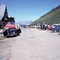 Col des Aravis 1963