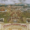 Affiches Disneyland Paris