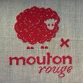 Mouton rouge