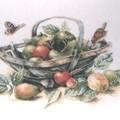 Lanarte 34261 - Panier de poires octobre 2000