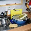 Et la vaisselle arghhhh
