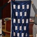 Bannière armoriée: Beaumanoir