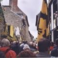 Religieux, patronal: Saint-Yves / Sant-Erwan