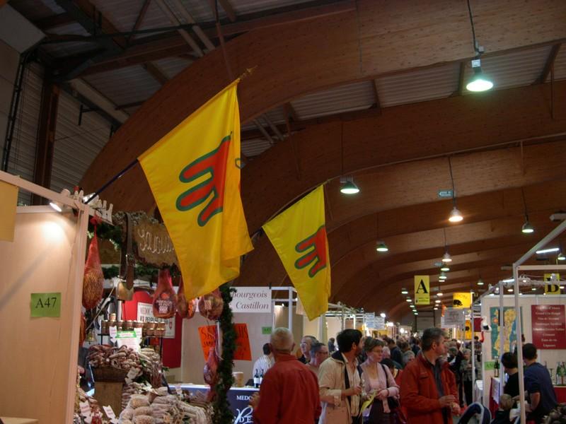 Auvergne / Auvernha