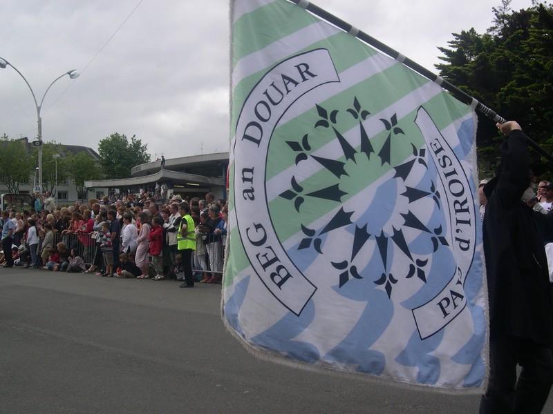 Cercle Celtique Beg-an-Douar (Pays d'Iroise)