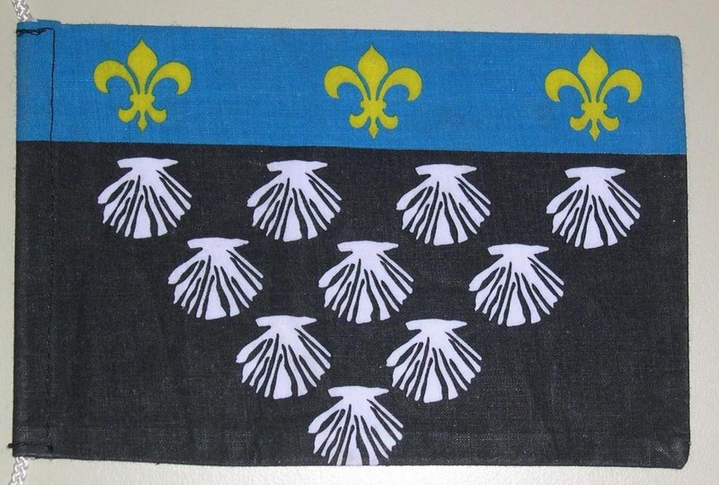 Le Mont St-Michel / Menez Mikàel-ar-Mor