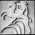 sculpturefemmeacheval
