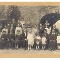 10-C'est par une noce en Cévennes, celle de mes grand-parents maternels, à Saint-Florent, que tout a commencé...