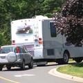 Ou bien en méga-camping-car