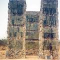 Sculpture de l'an 2000
