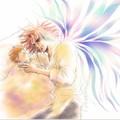 Un ange veille sur toi