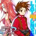 Lloyd et Zélos 8