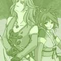 Sheena et Zélos 3