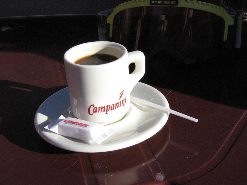 caféski