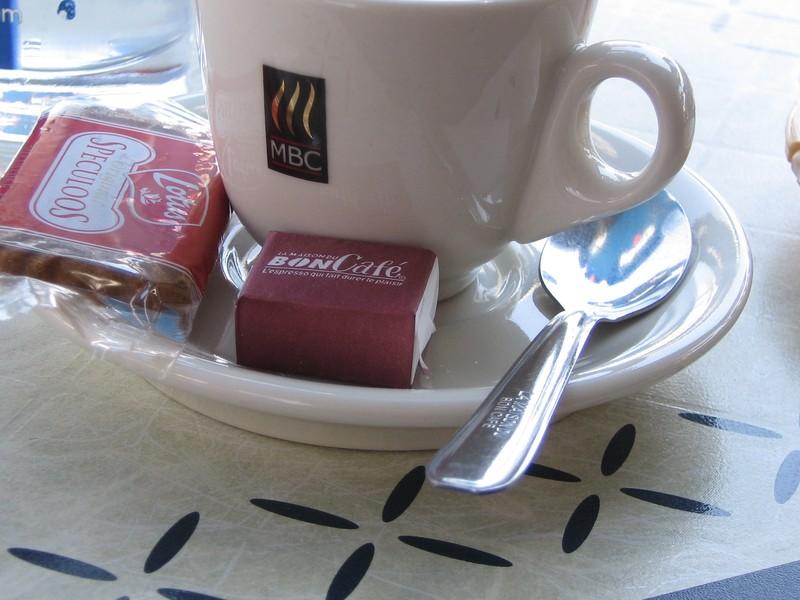 maison du bon café