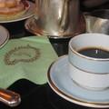 Salon de thé Ladurée