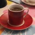 le café de Myrtille