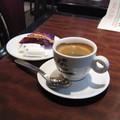 tasse de café au cyrano