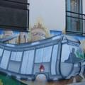 le tramway d'Arnaud Bernard